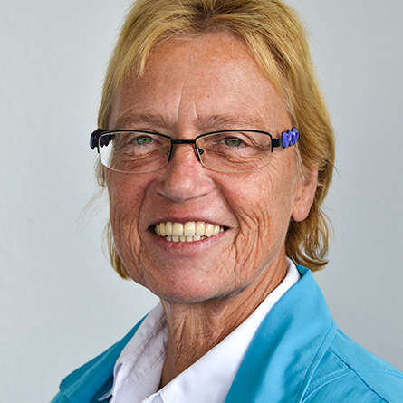 Portrait Ursula Kurz