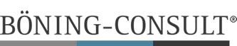 Logo BÖNING-CONSULT