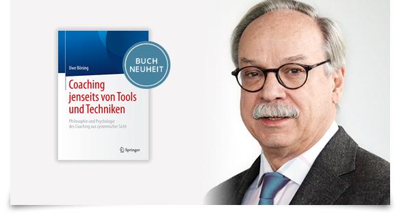 Buch Coaching und Uwe Böning
