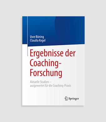 Buch: Ergebnisse der Coaching-Forschung