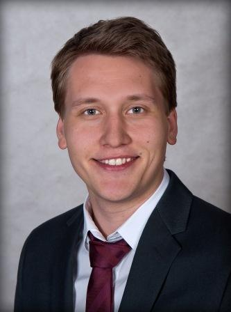 Portrait Alexander Kinzel