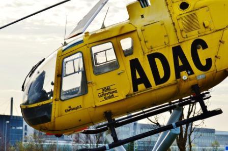 ADAS Hubschrauber