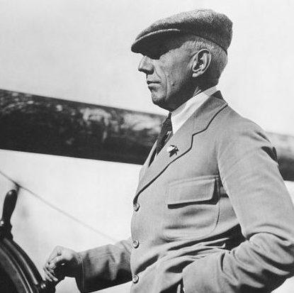 Roal Amundsen