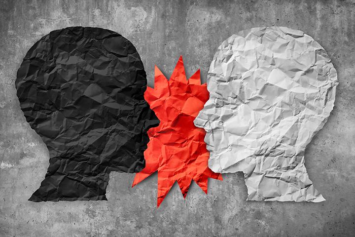 Böning Consult Letter Vorurteile Schwarz oder Weiß