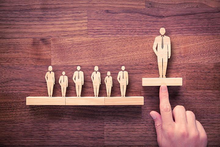 Führungskompetenz stärken