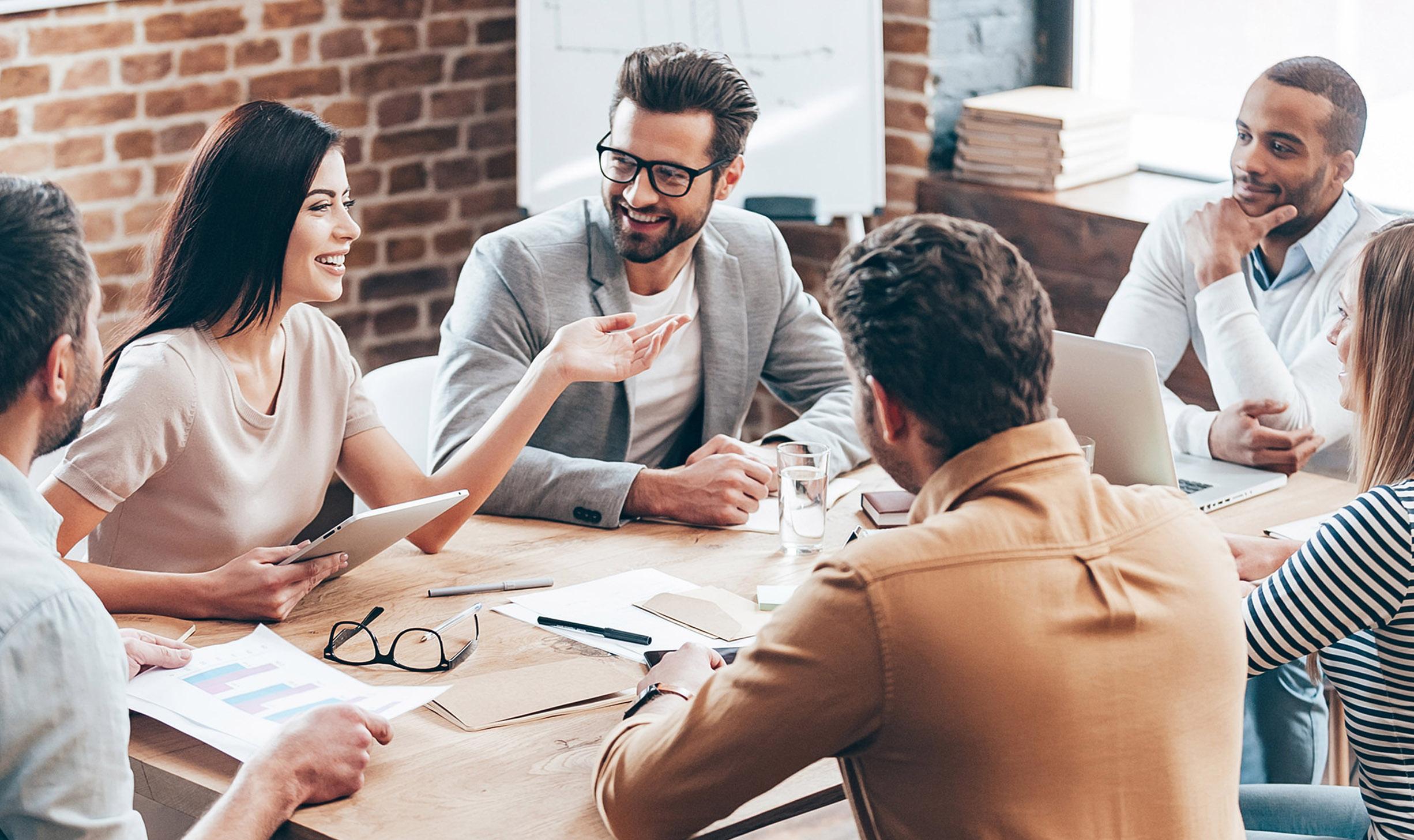 Ob wir Manager entwickeln können? Alte und junge, Top- und Mittelmanager?