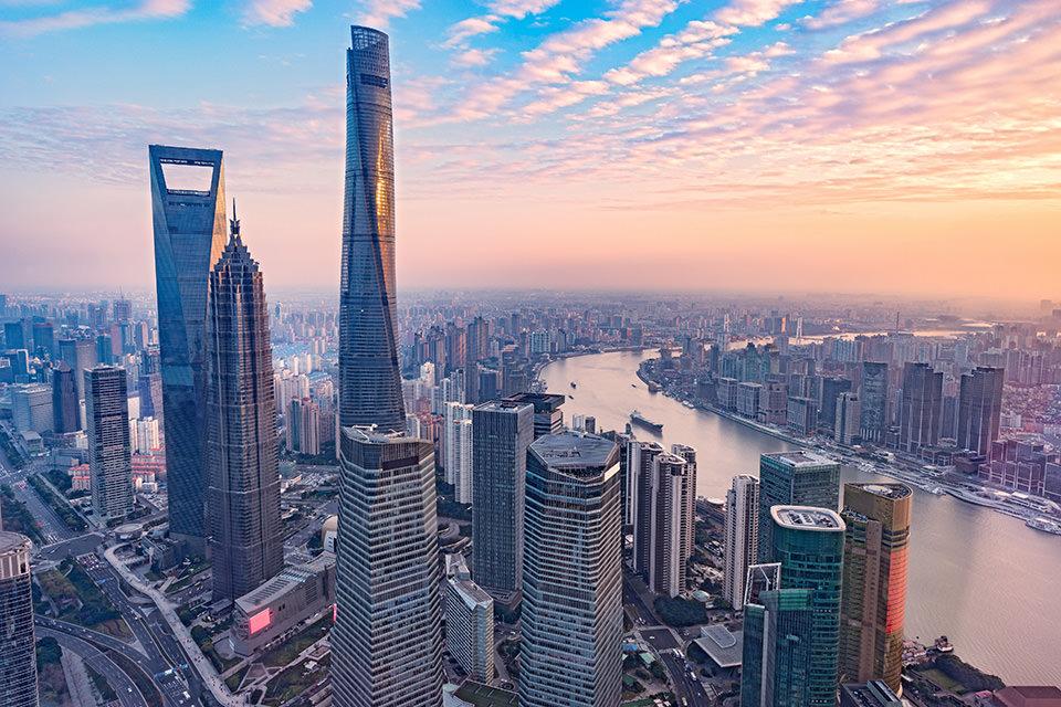 Böning-Consult in Shanghai