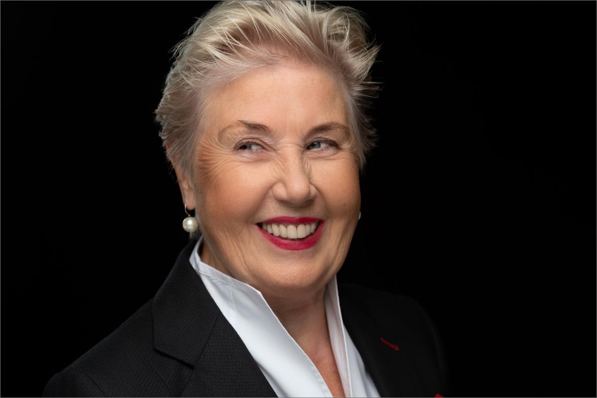 Brigitte Fritschle